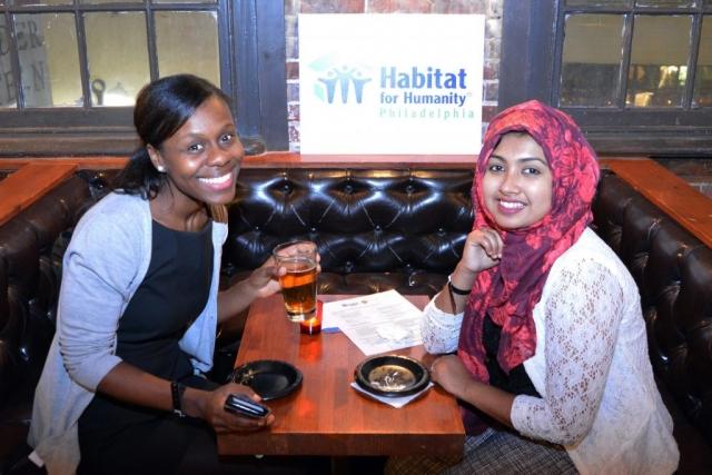 Habitat for Humanity Philadelphia Young Professionals