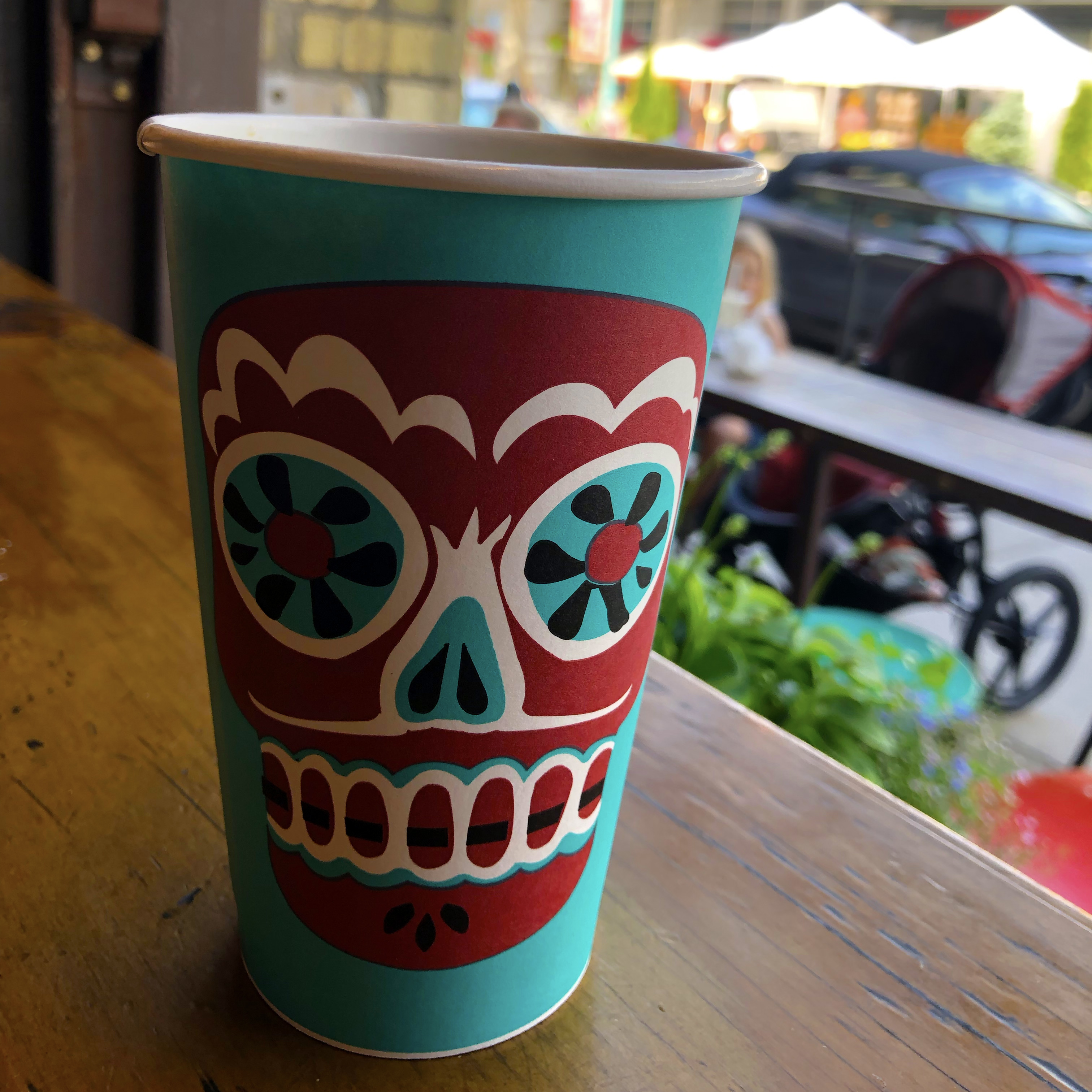 Colectivo Coffee Downtown Milwaukee